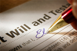Wills Estates Attorney Lawyer Long Island